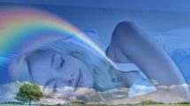 К чему привиделась радуга