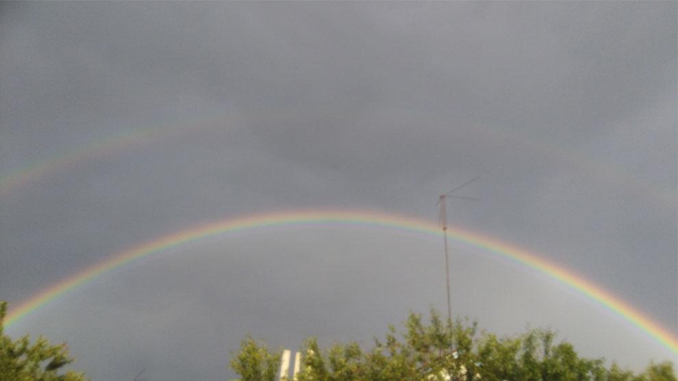 Дуги радуги 9