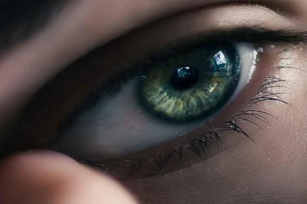 Глаз 3 примета и день