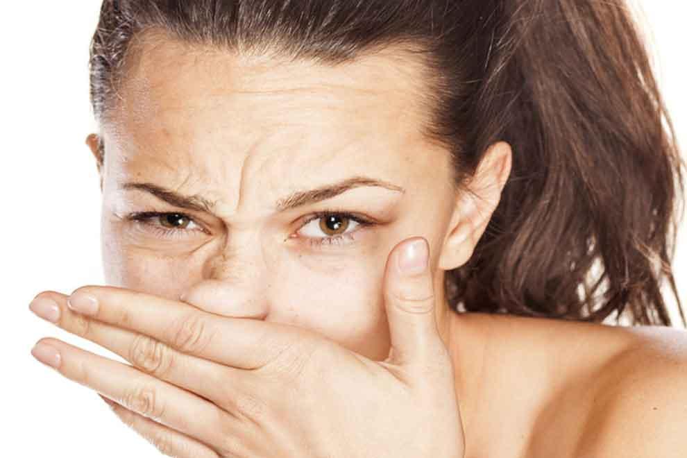 Зудят ноздри в носу