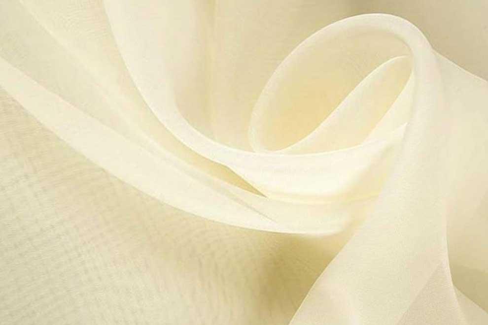 Цвет вуали