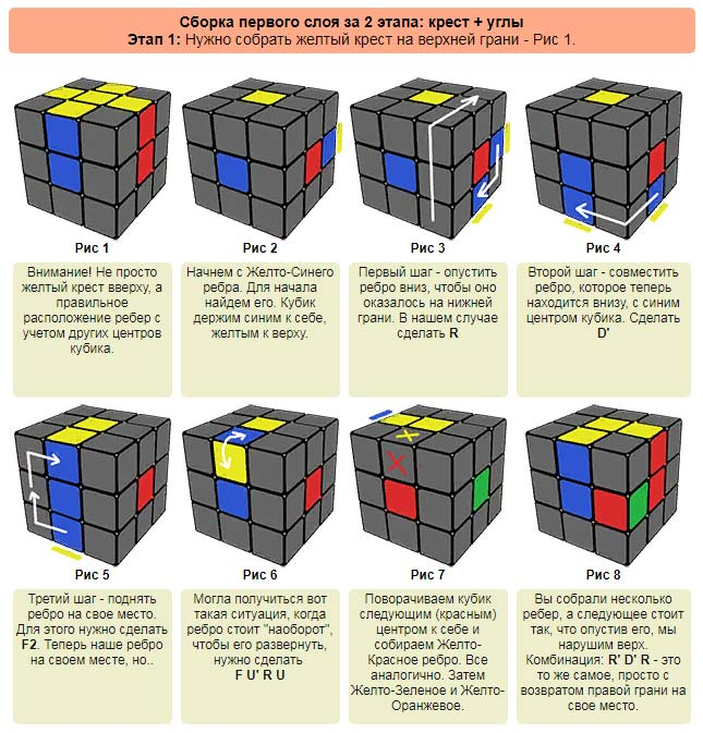Кубик 3