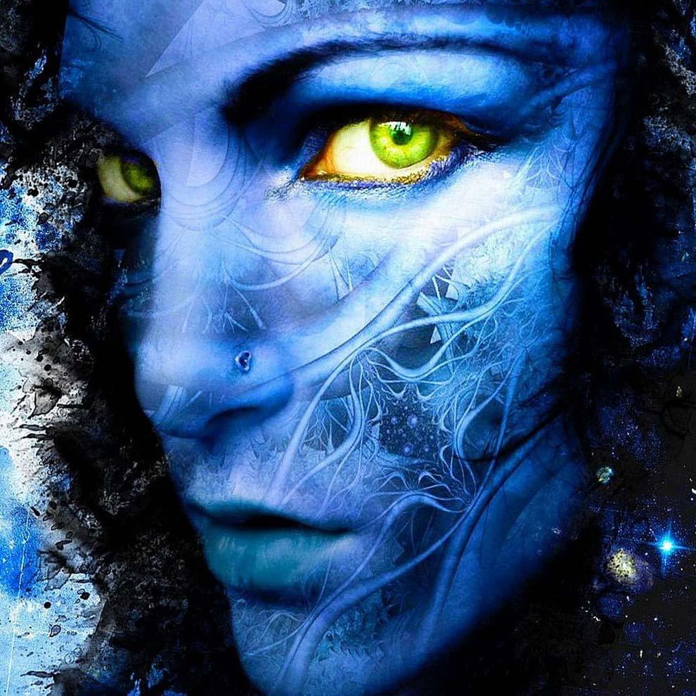 Ава - я из иного мира