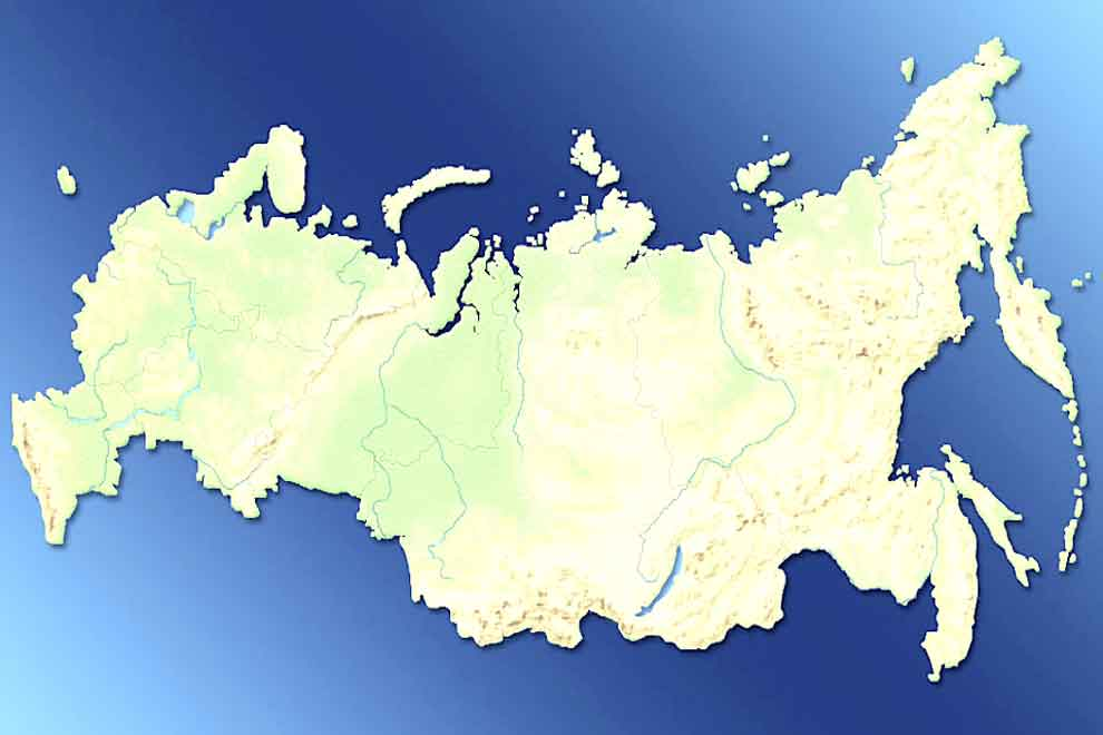 Какое место занимает Россия по численности населения в мире