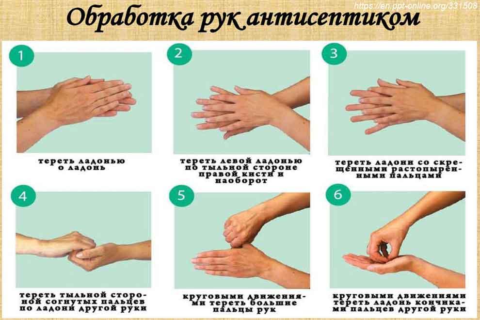 Антисептическая обработка рук тесты и ответы НМО
