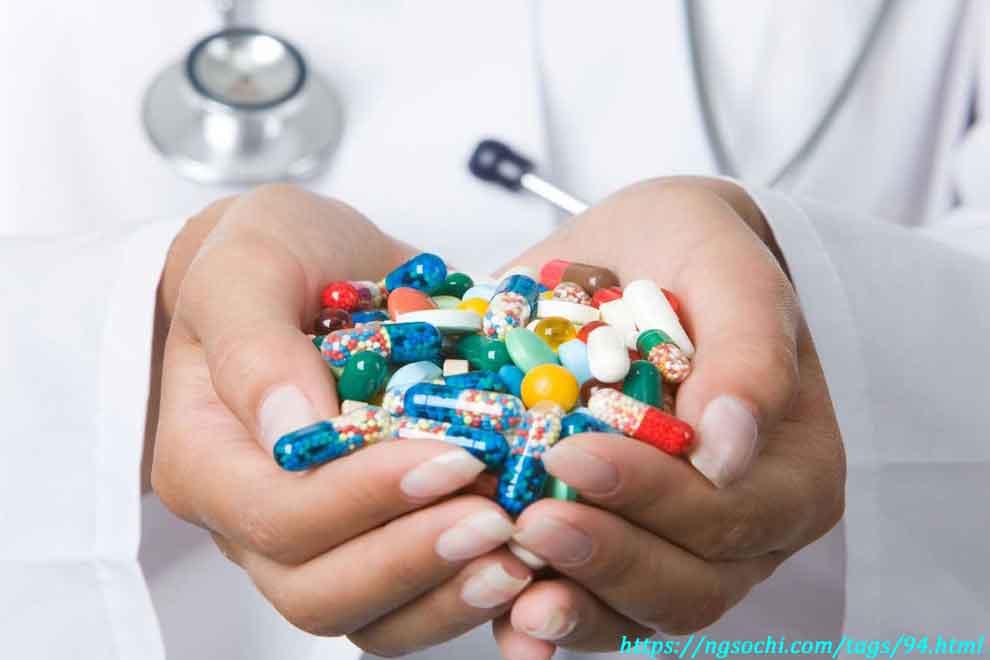 Основы лекарственной помощи тесты с ответами