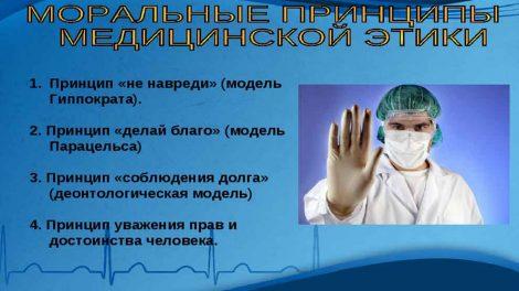 Не навреди современный взгляд на безопасность пациента тесты с ответами