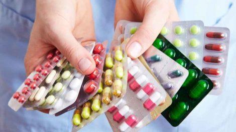 Таблетки от аллергии: список лучших и дешевых антигистаминных препаратов