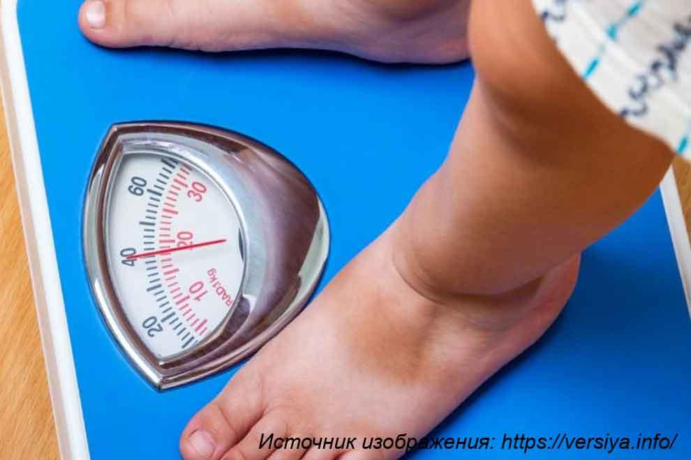 Калькулятор роста и веса детей до 18 лет