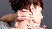 Невралгия затылочного нерва: симптомы, лечение неврита в домашних условиях