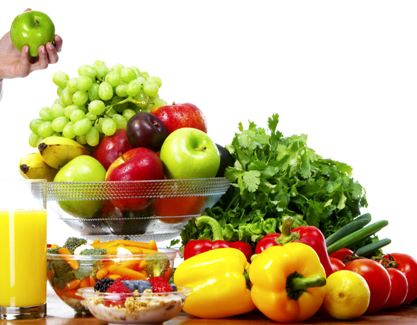Правильное питание: рецепты для снижения веса