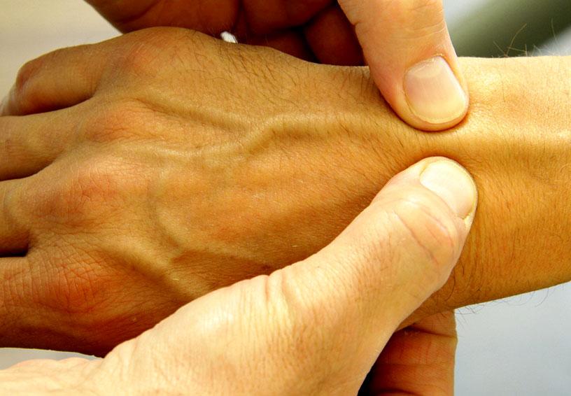 Тендовагинит: лечение лекарствами, народными средствами в домашних условиях