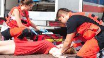 Травматический шок. первая помощь при травмах и шоковом состоянии, алгоритм оказания неотложного медицинского лечения
