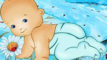 Новорожденный ребенок: постоянно тужится и кряхтит, почему