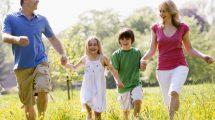 Семейные традиции, примеры для детей, какие бывают в России