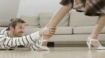 Как избавиться от бывшего мужа, парня или любовника